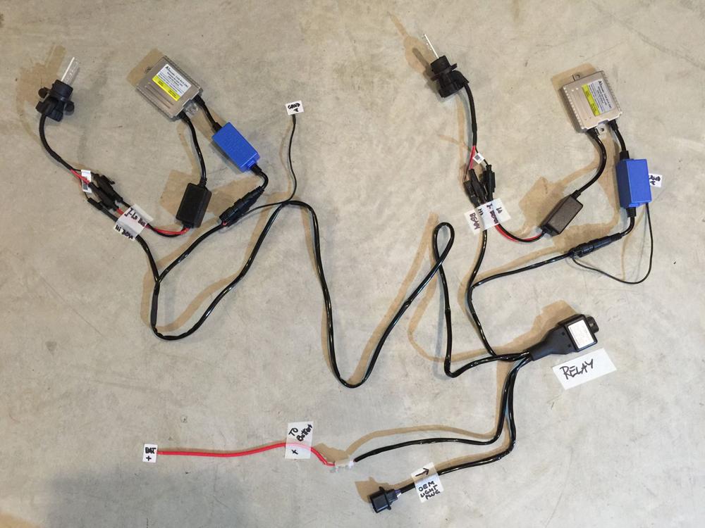 hid resistor wiring diagram wiring diagram rh r40 autohaus walch de